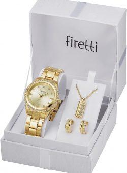 Dameshorloge van Firetti